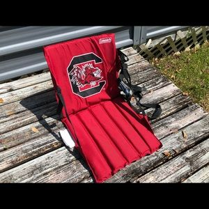 South Carolina Gamecocks Seat